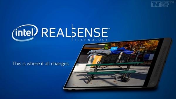 Sensores de movimento 3D chegam aos smartphones