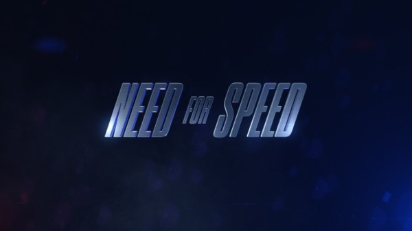 Need For Speed ganha reboot