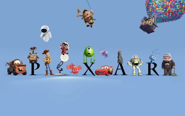 Teorias sobre o mundo da Pixar