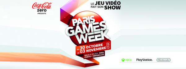 Os melhores cosplays da Paris Games Show
