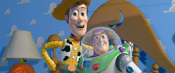 Fãs de Toy Story recriam quarto de Andy