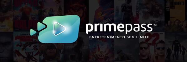 Primepass, o serviço de assinatura para cinema