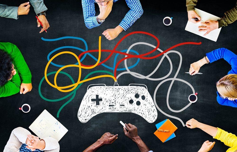 O que faz um designer de games?