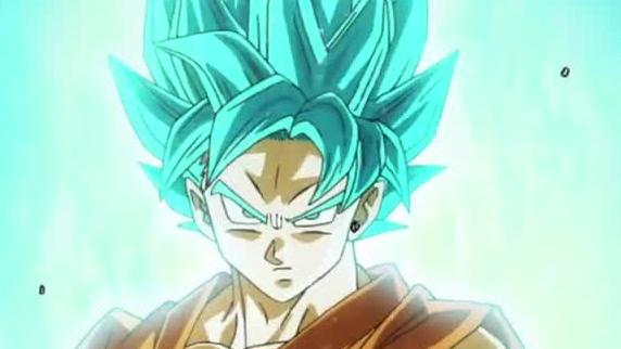 Quem derrotaria o Goku?