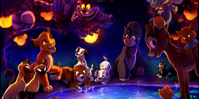 [TOP 5] Melhores Personagens Falantes da Disney