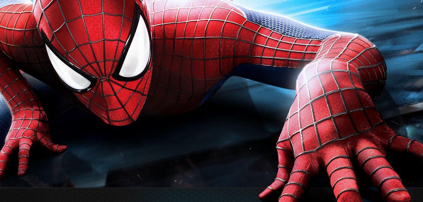 A história do Homem Aranha no cinema