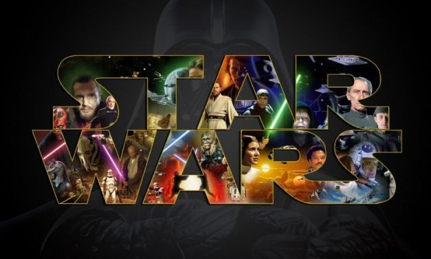 A cronologia de Star Wars – Novo Cânone