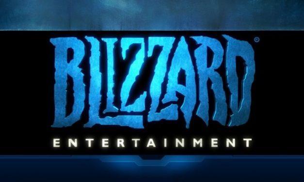 Blizzard investe em publicação de livros