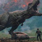 Jurassic World: Reino Ameaçado ganha novo trailer assustador