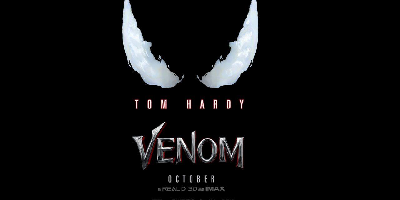 Assista ao primeiro teaser trailer de 'Venom'!