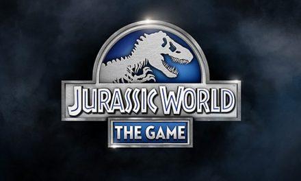 Jurassic World™ : o Jogo