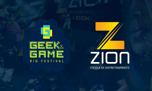 Confira agora tudo que rolou na Geek&Game Rio Festival 2018