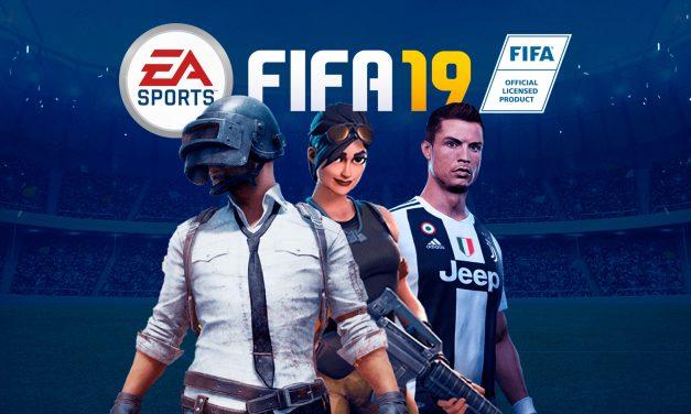 FIFA 19 segue o sucesso do Fortnite e lança modo Battle Royale. Saiba mais!