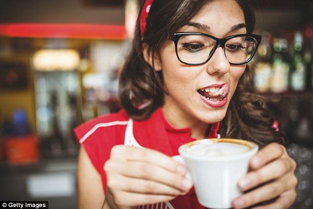 produtividade com café