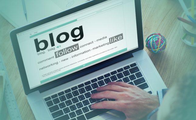 Descubra como surgiu o blog e por que vale a pena investir nessa ferramenta!