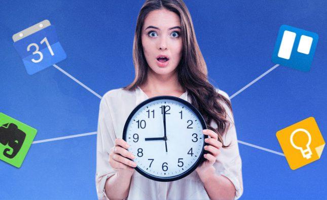 Ferramentas para otimizar seu tempo