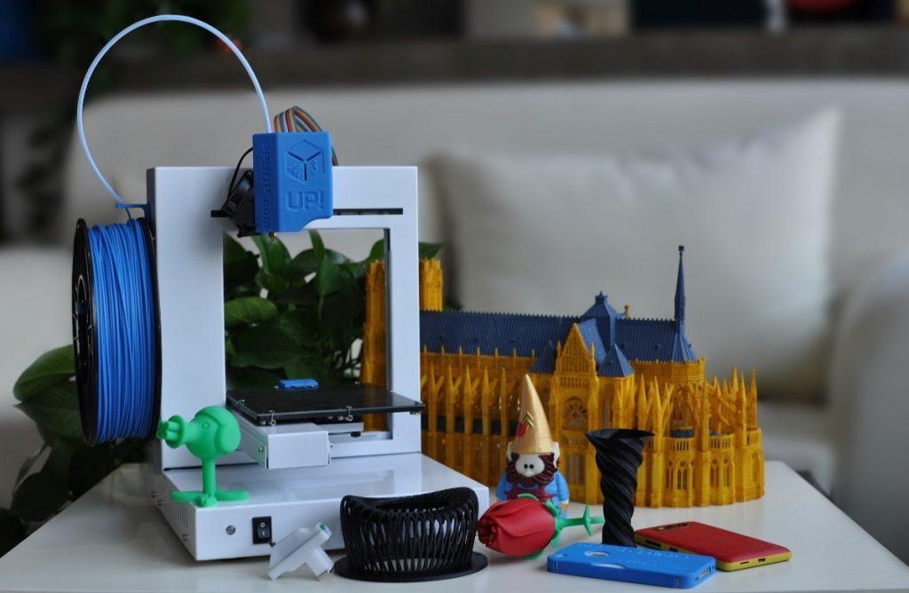 Entretenimento, 3D, impressora 3D, máquina