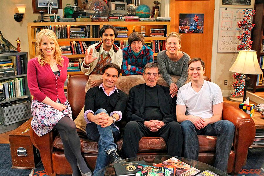 Big Bang Theory, fim, final, temporadas, seriado, nerd, ciência, física, comédia, geek