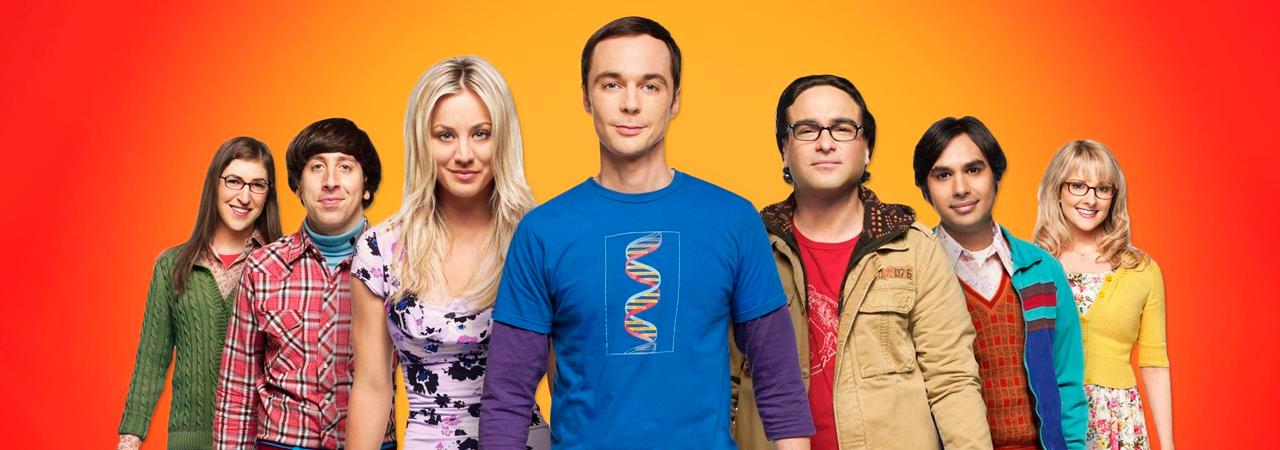 Entenda o fim de Big Bang Theory em sua 12ª temporada!