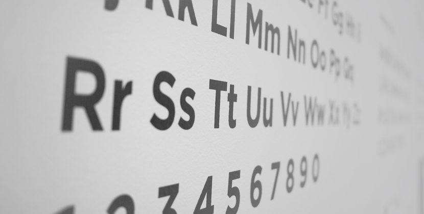 Confira o Typekit e seu upgrade: a ferramenta da Adobe para os criativos!