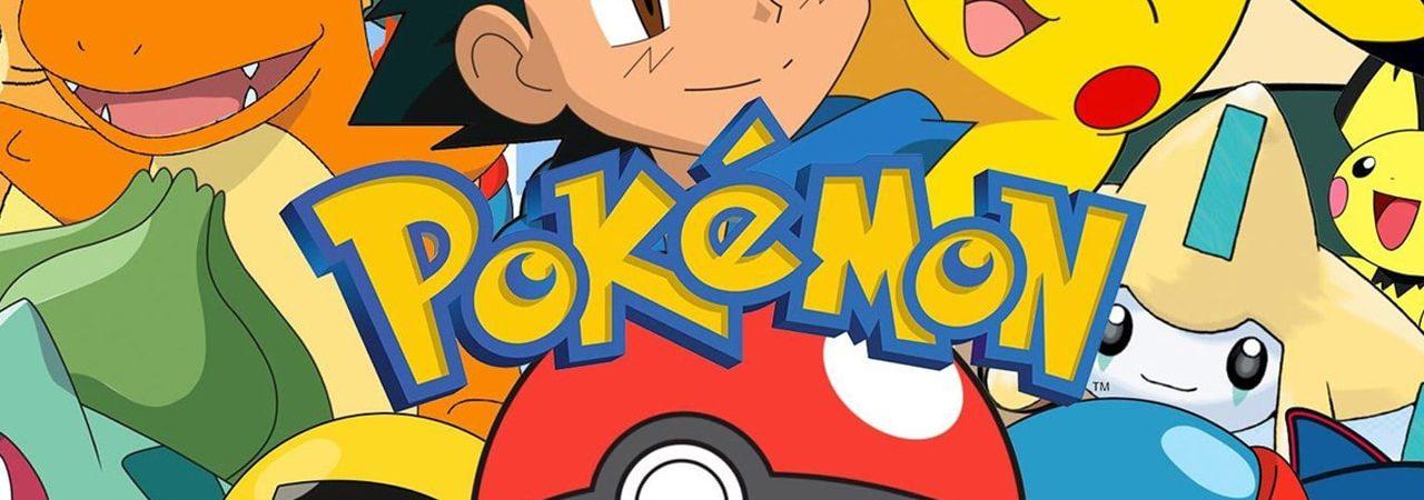 A febre Pokémon que conquista de crianças a adultos!