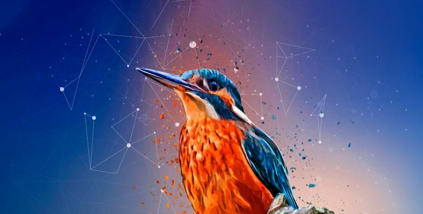 Low poly art: descubra e se encante por essa arte!