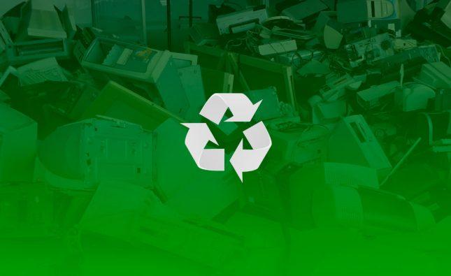 Saiba mais sobre e-lixo e como descartá-lo de forma consciente!