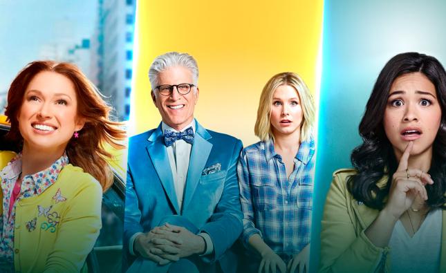 Viciado em Netflix? Conheça nossa lista top 10 dos melhores seriados de comédia da plataforma!